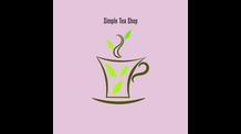 Simple Tea shop
