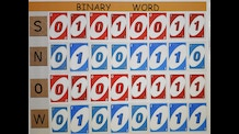 Binary Word - Online Game and App