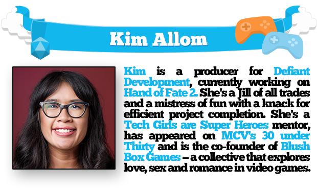 Kim Allom