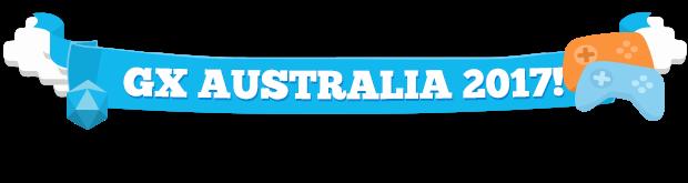 GX Australia 2017!