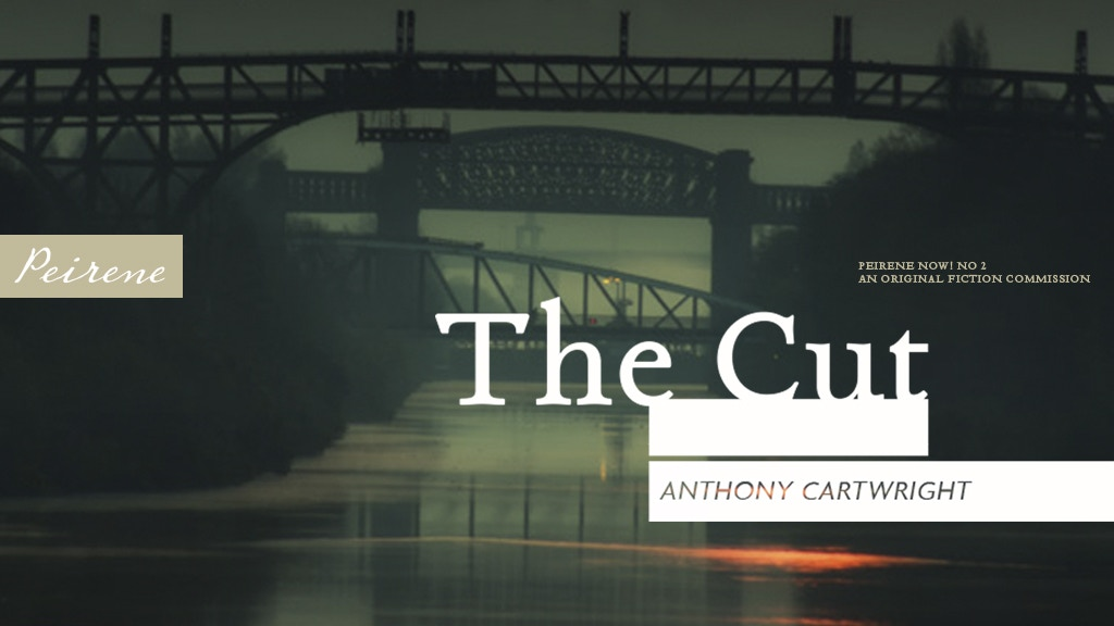 Peirene Now! No 2: The Cut by Anthony Cartwright project video thumbnail