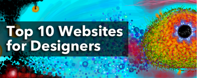 How Magazine Top 10 Sites for Designers: June 2016 Edition