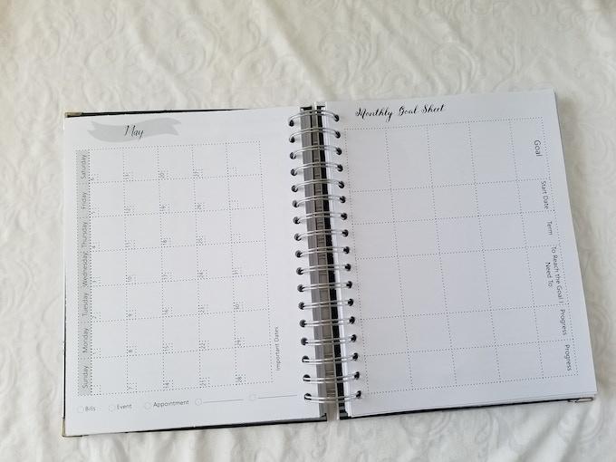 Kickstarter Calendar Planner : The now planner by kimberly jansen —kickstarter