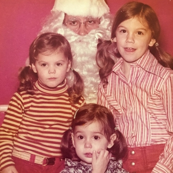 Amy, Tricia, Tammy