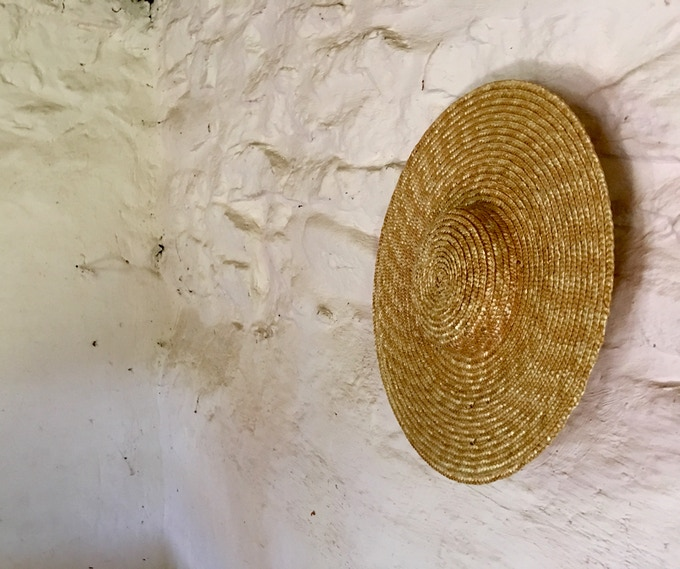 Colonial Era Hat