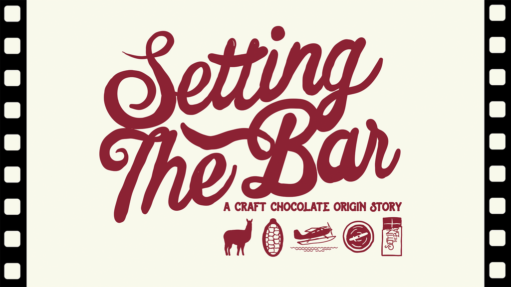 Setting the Bar: A Craft Chocolate Origin Story project video thumbnail