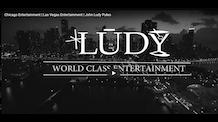John Ludy Puleo Recording Project