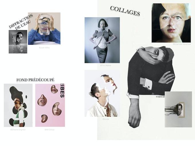 Images d'inspiration // Inspirational images