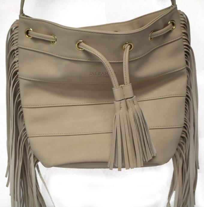 DiFranzo Bucket Bag