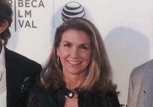 Tammy at Tribeca Film Festival