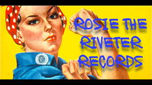 Rosie the Riveter Records Indie Label for Women and Girls
