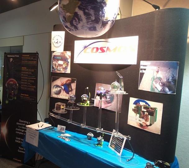 Robotfest display