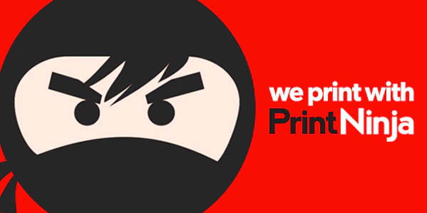 All softcover and hardcover books will be printed through PrintNinja, so you know you're getting quality!