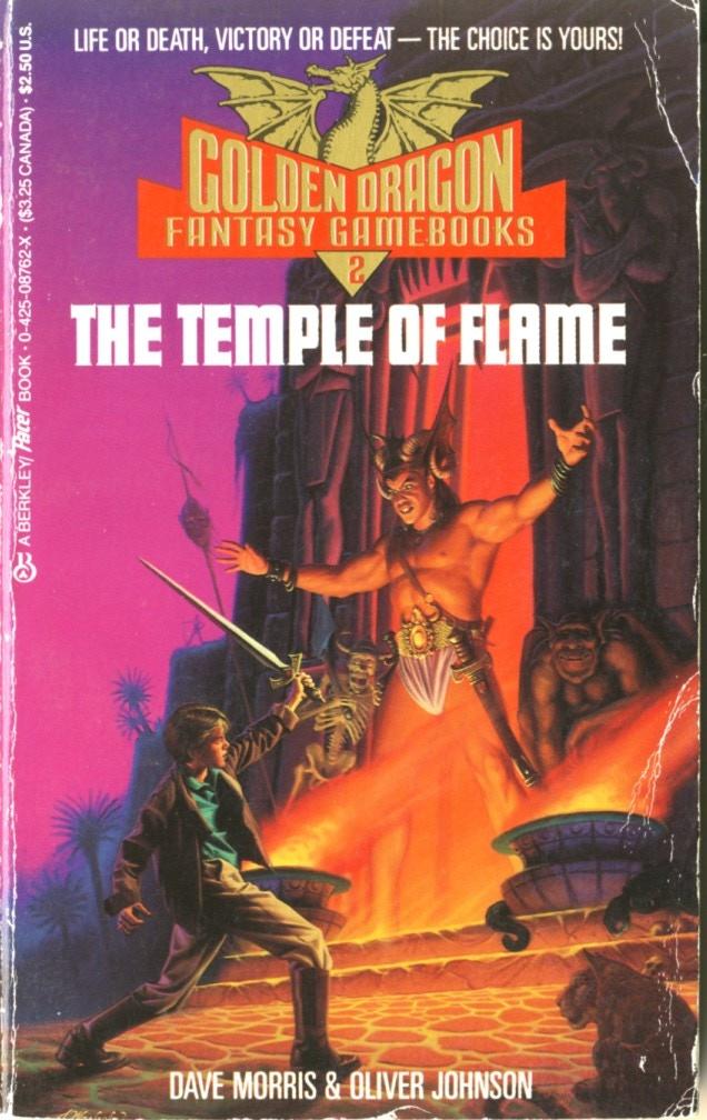 1986 US original edition