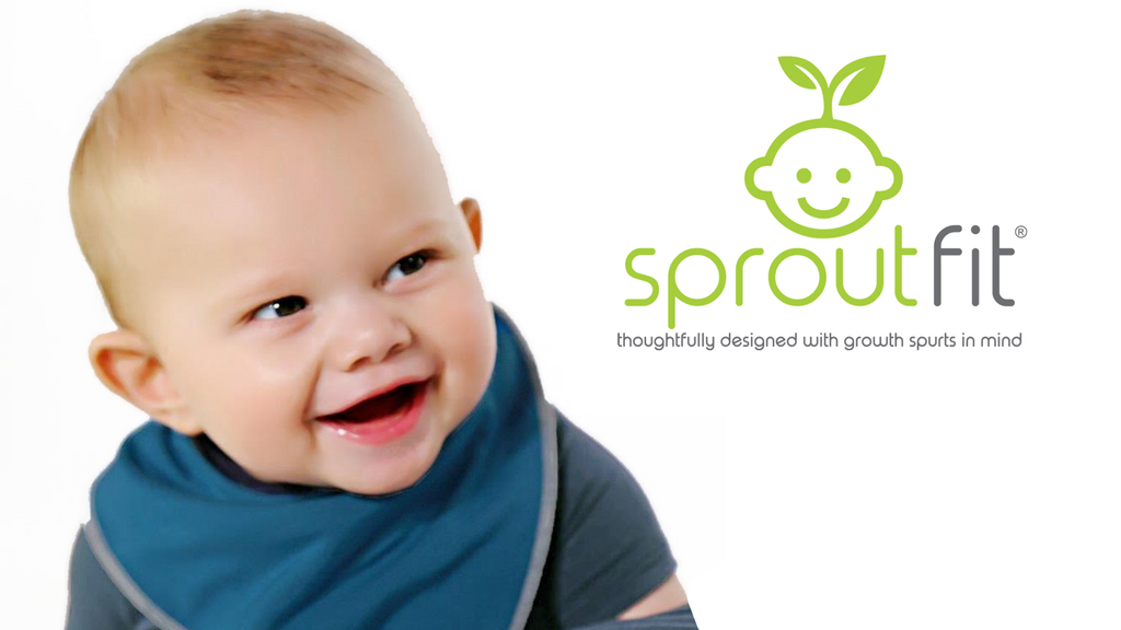 SproutFit®: Adjustable, Eco-Friendly Childrenswear project video thumbnail