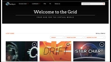 TheVRgrid Virtual Reality Review Site