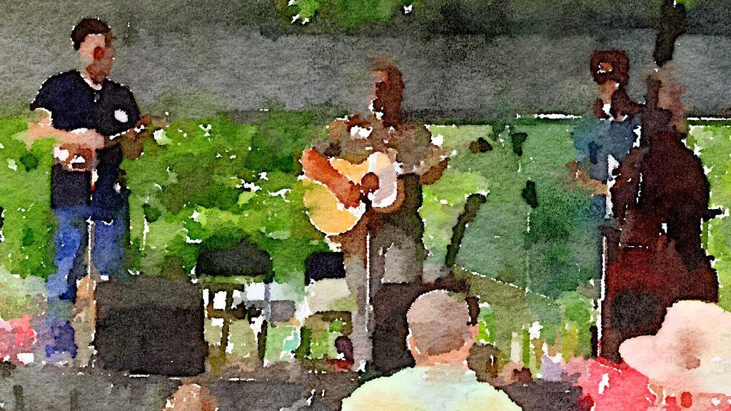 Loving Light: Lee Murdock CD #21 project video thumbnail