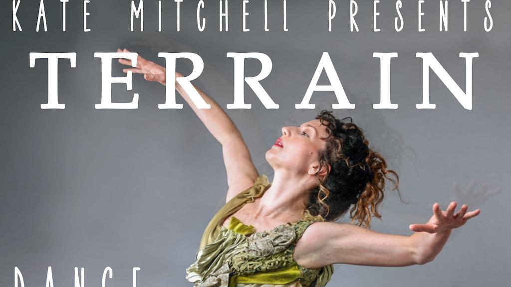 KATE MITCHELL PRESENTS TERRAIN project video thumbnail