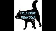 Wild Husky ,Vegan Soap For Men