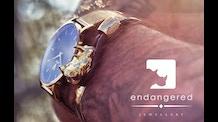 Endangered Jewellery
