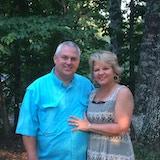 Daniel and Joy Boyd