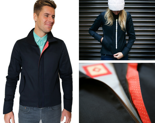 Get the original Herne Hill Harrington jacket half price
