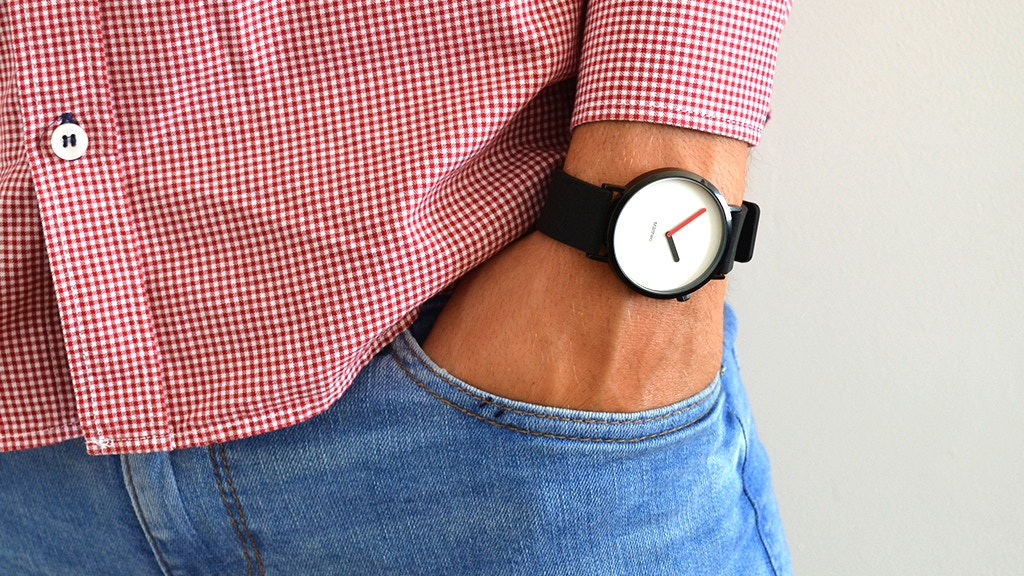 Mâttheo | Great minimalist watches for smart people miniatura de video del proyecto