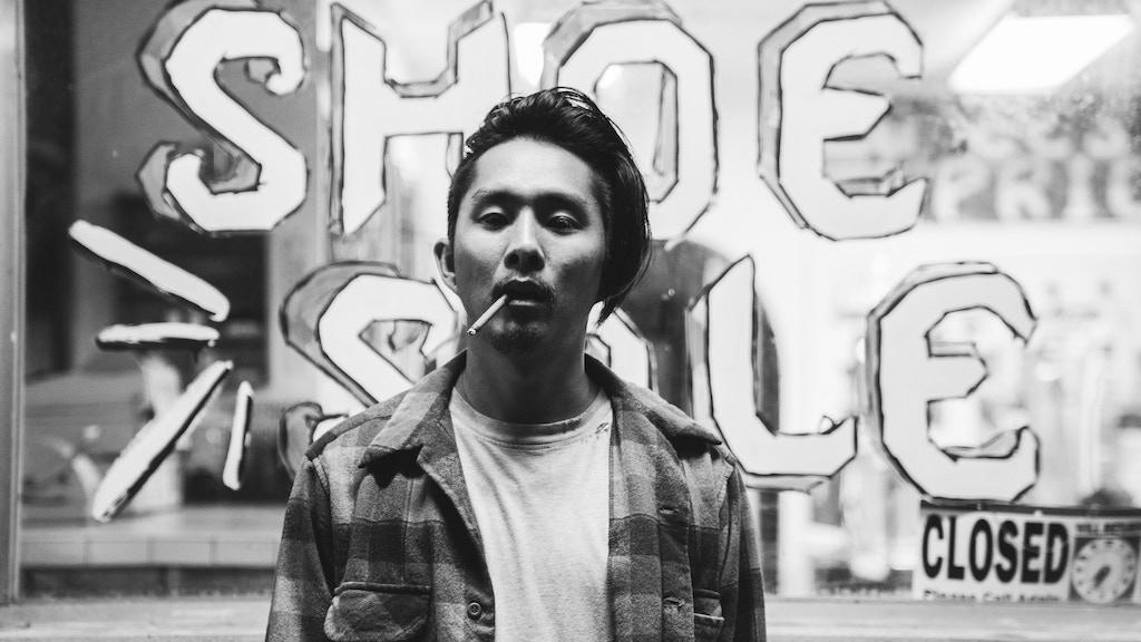 GOOK - A Korean American LA Riots Film project video thumbnail