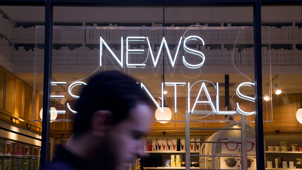 A solution to the local news crisis