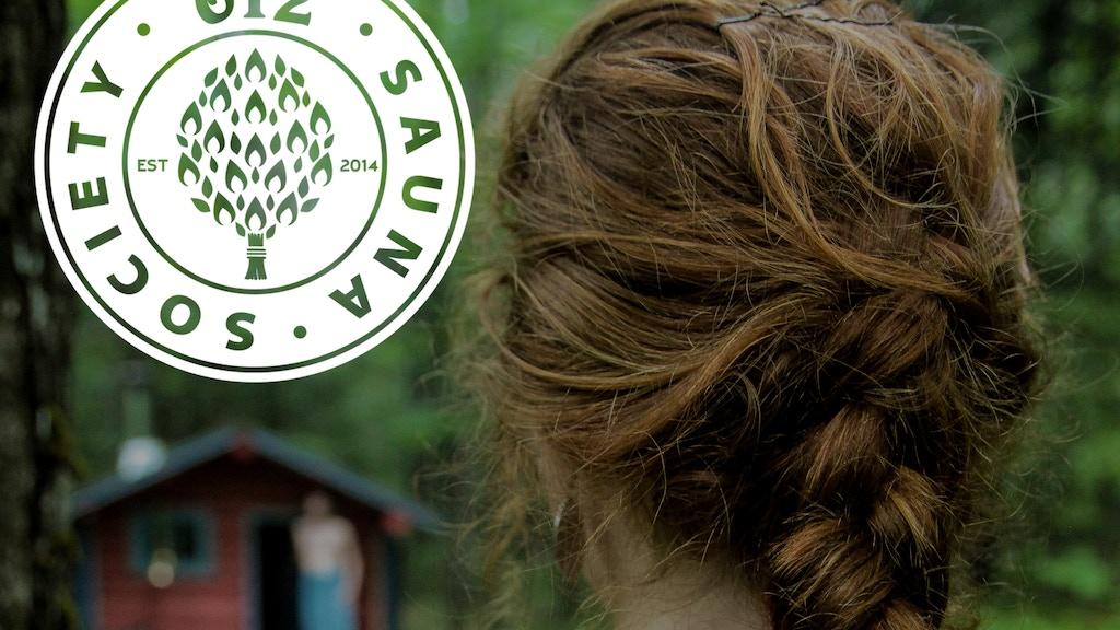 The North's Urban Sauna Revival project video thumbnail