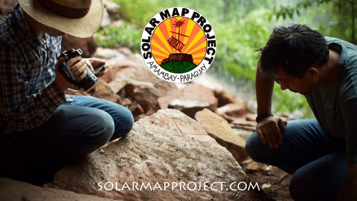 A half-hour documentary about ancient rock art in Paraguay, and the rich culture of its guardians, the Pai Tavytera Indians.
