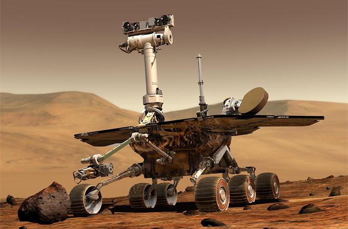 Courtesy NASA/JPL-Caltech/Maas Digital
