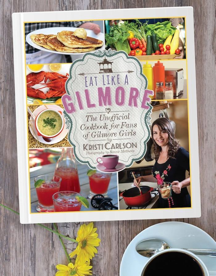 Thank you, everyone, who helped make this cookbook a reality!