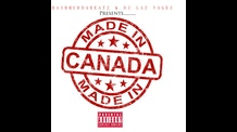 Made In Canada the album