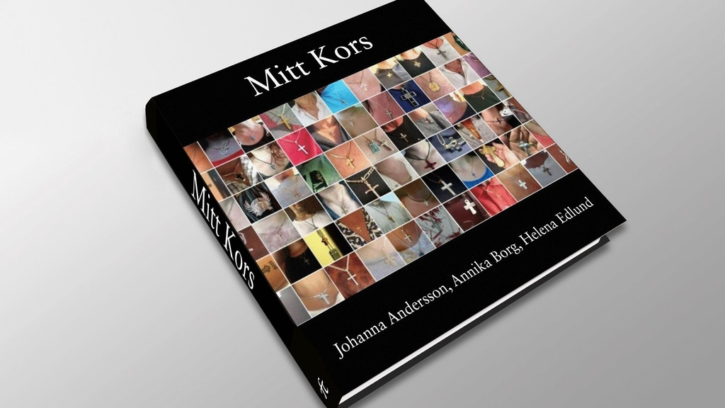 Project image for Mitt Kors (My Cross)