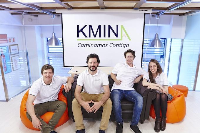 KMINA team