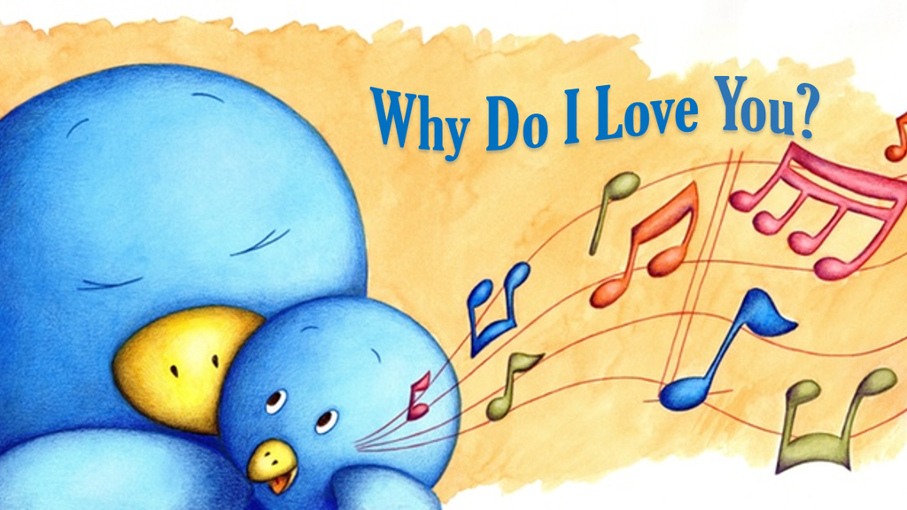 Why Do I Love You? project video thumbnail