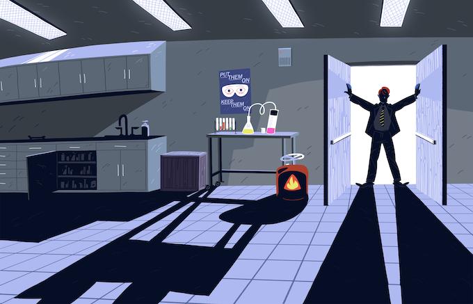 Agent Test Lab