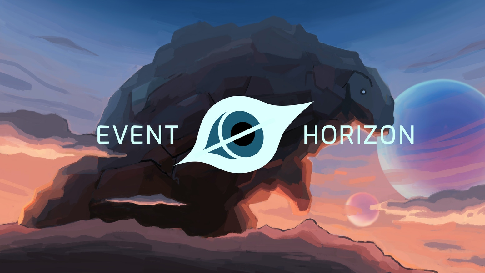 A galaxy on the edge of chaos. A new colony on a strange planet. Welcome to Event Horizon, a live action role play coming April 2017.