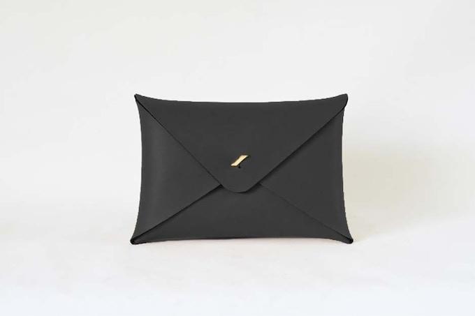 2555f98bd1a LAPARELLE - Leather bags by Andrea Kordos & Kelly Kordos — Kickstarter