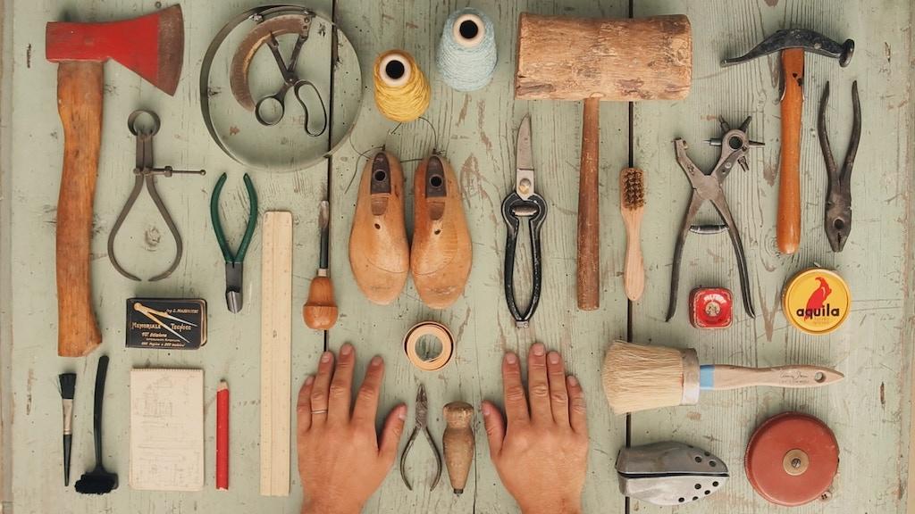 MANI - the heart of Italian craftsmanship project video thumbnail