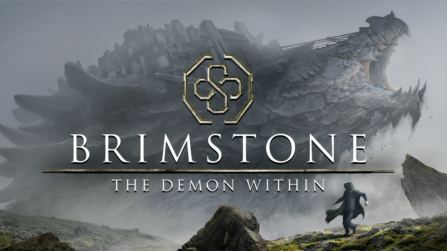 Beneath our ordinary world lies a place of eternal eclipse, a place to which all evil creatures have been banished: This is Brimstone.