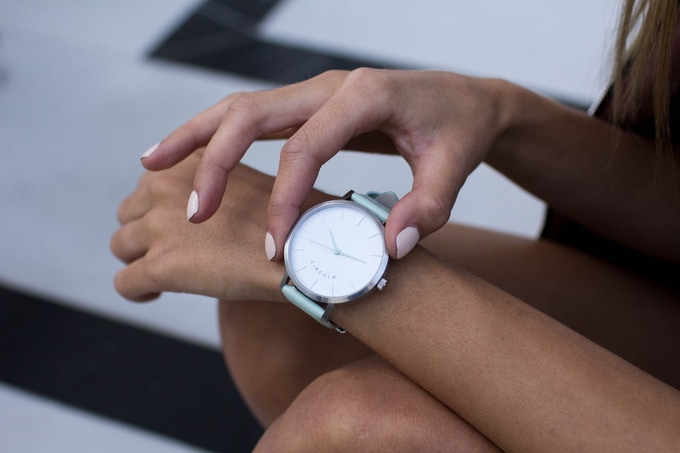 Minimalist High Quality Watches Without The Bulls T By