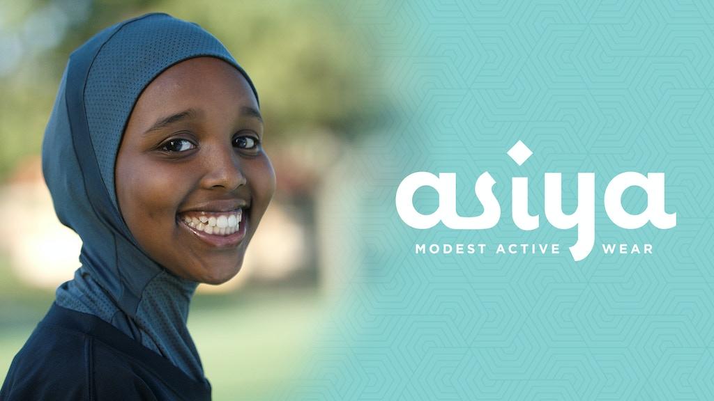 ASIYA™: Activewear Designed to Enable Muslim Athletes project video thumbnail