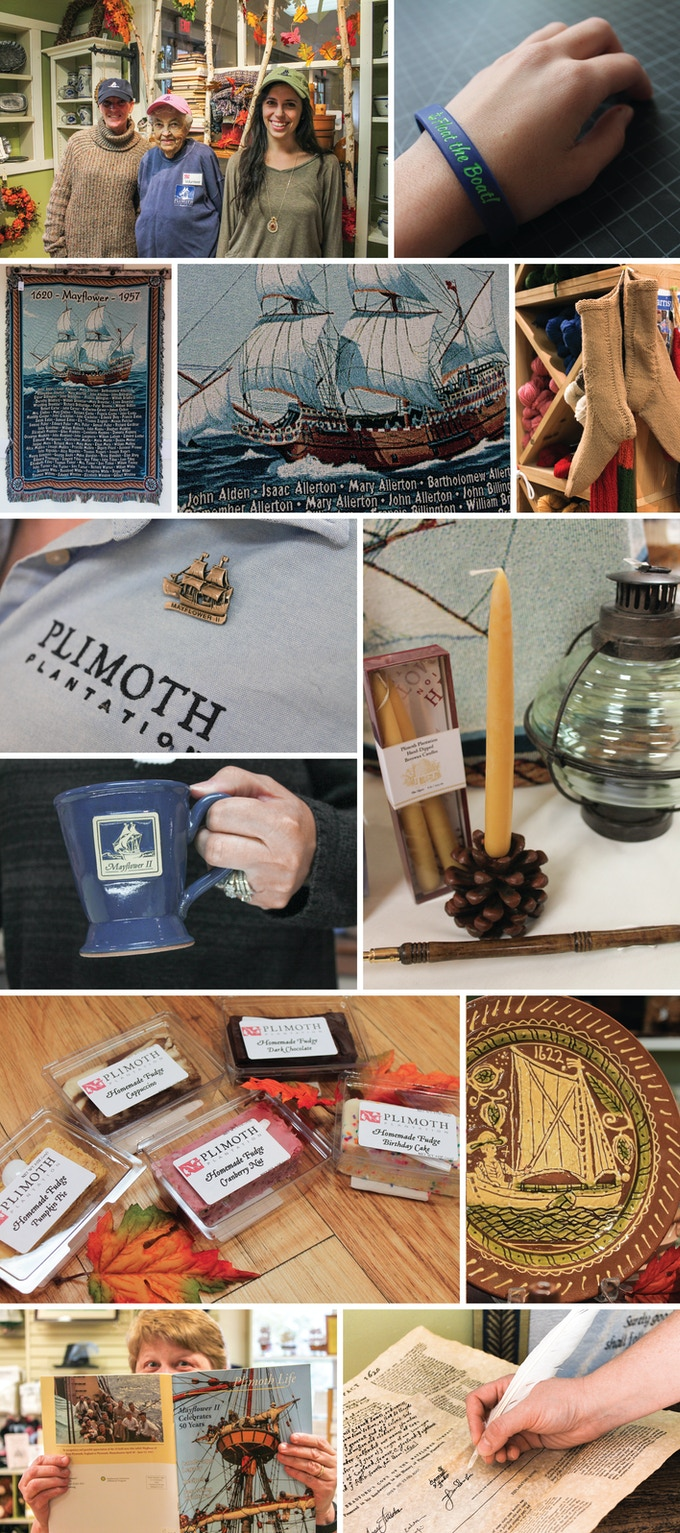 Some of the many cool rewards we have for our backers!