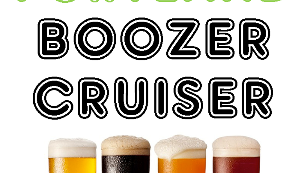 Project image for The Portland Boozer Cruizer (Canceled)