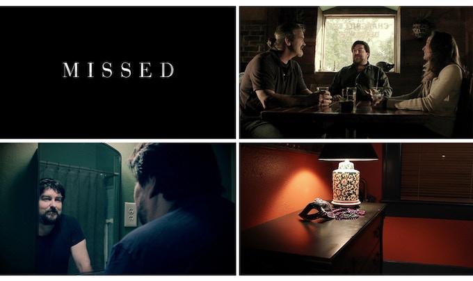 """Stills from """"Missed"""" (2015)"""