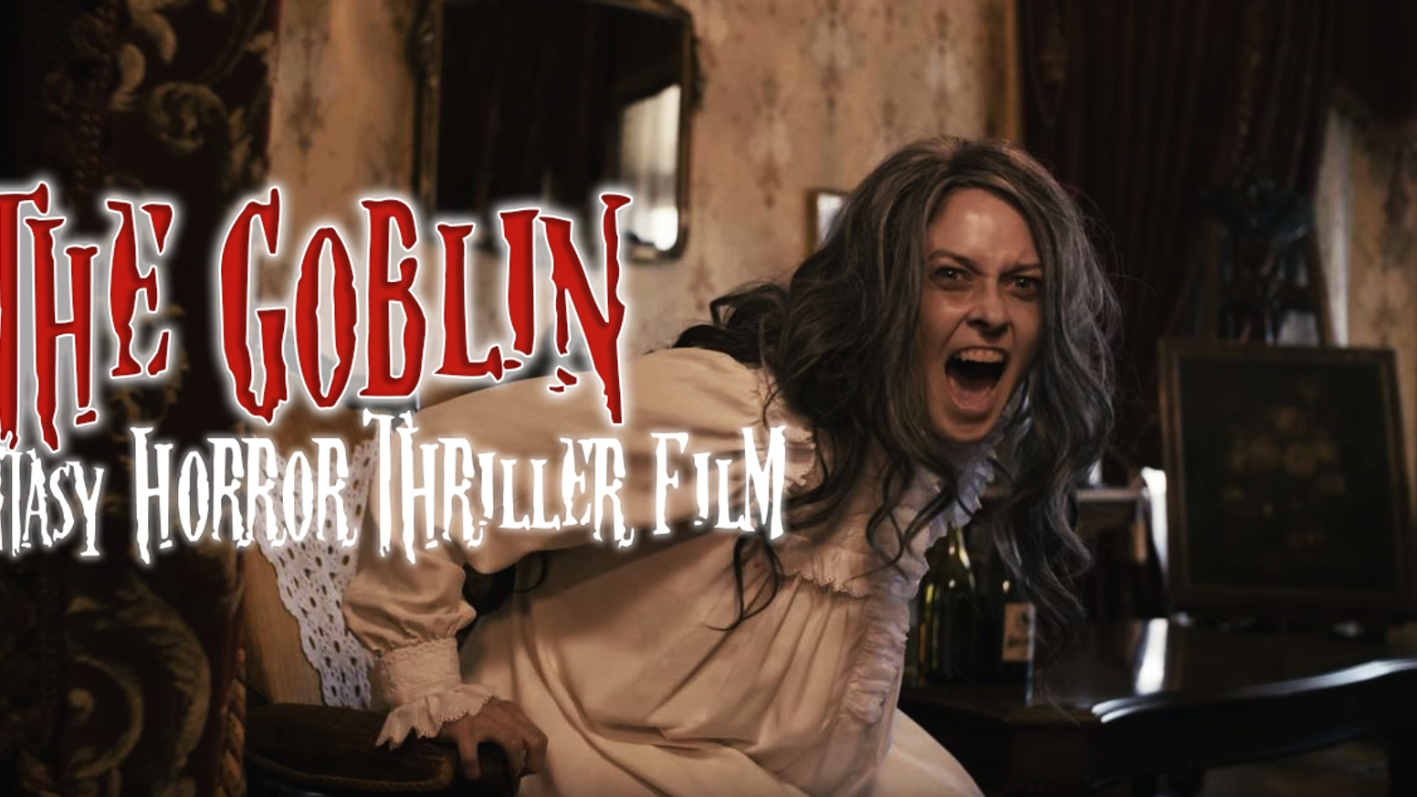 The Goblin - A Tale of Madness, Terror, and Trickery by