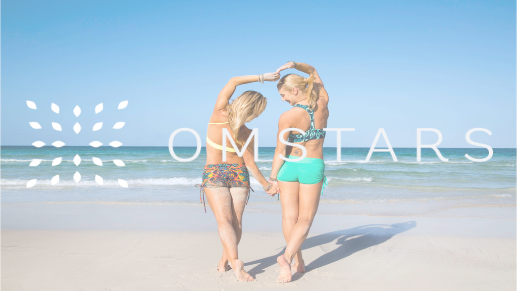 OmStars Yoga TV Channel: Practice, Insight, Wellness,Culture project video thumbnail