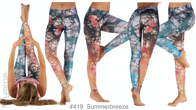 c51ed83450b88 Kickstarter of the Week: Niyama yoga wear (CAMPAIGN ENDS 11/4) – Run ...
